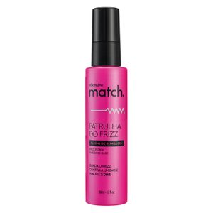 Match Patrulha Frizz Serum 100ml