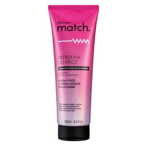 Match Patrulha Frizz Condicionador 200ml