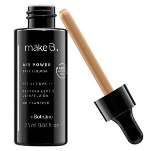 Make B. Base Liquida Air Power Médio 1