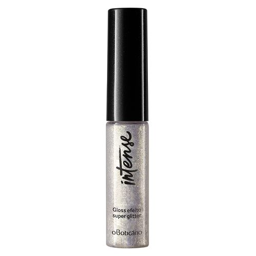 Intense Gloss Labial 5,6ml Efeito Super Glitter
