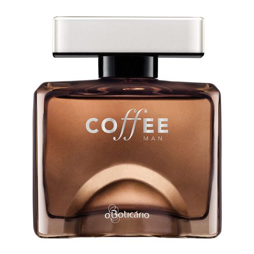 Perfume Coffee Men Eau de Toilette 100ml
