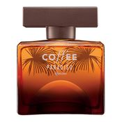Perfume Coffee MEN Paradiso Eau de Toilette 100ml