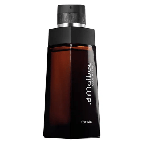 Perfume Malbec Club Intenso Eau de Toilette 100ml