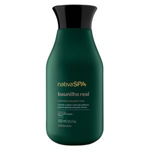 Nativa SPA Baunilha Real Shampoo 300ml