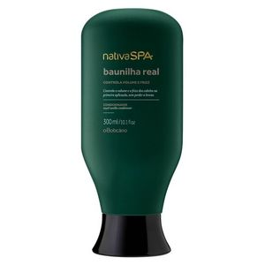 Nativa SPA Baunilha Real Condicionador 300ml