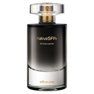 Nativa SPA Divine Caviar Edt, 75ml